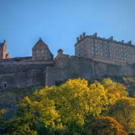 Edimburgo, uma capital encantadora