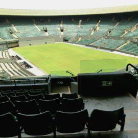 Wimbledon – um passeio imperdível para toda a família