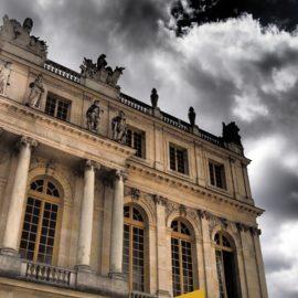 O magnífico Palácio de Versailles