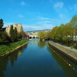 Bath – Um destino surpreendente!