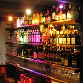 A cultura do pub em Londres