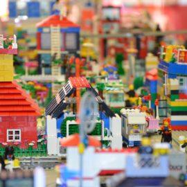 Conheça a encantadora Legoland!