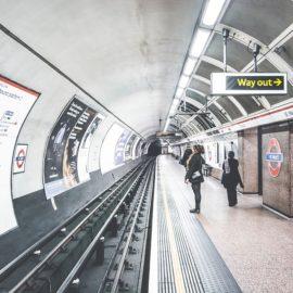 Saiba mais sobre o famoso metrô de Londres!