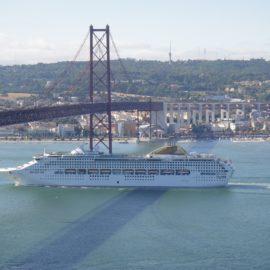 A ponte 25 de Abril e sua importância para Lisboa