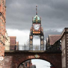 Conheça Chester, uma das cidades mais charmosas da Inglaterra!