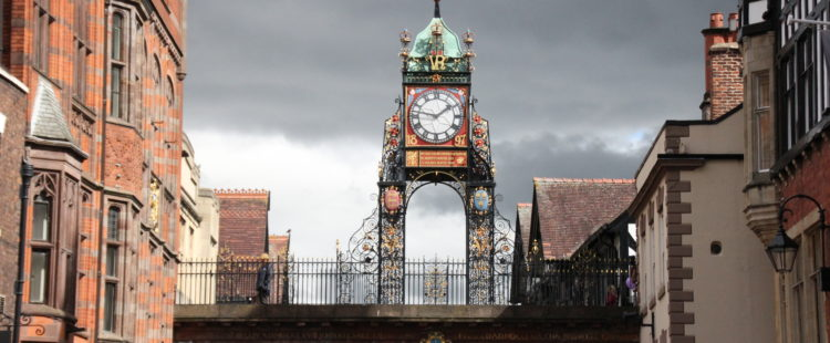 Eastgate_clock,_Chester_(2)