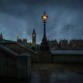 Londres: uma cidade misteriosa