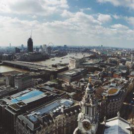 Faça um tour cultural por Londres!