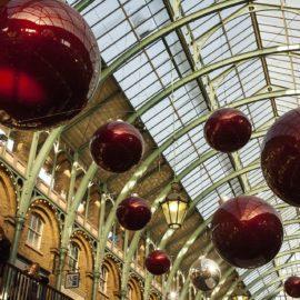 Especial de Natal – Aproveite tudo que Londres tem a oferecer!