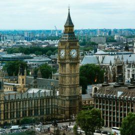 Lugares diferentes e curiosos para visitar em Londres!