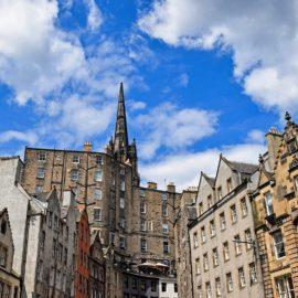 Edimburgo – Curiosidades sobre a capital cheia de charme e história!