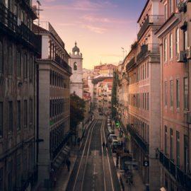 Que tal um passeio por Lisboa? Conheça um pouco mais da bela capital portuguesa!