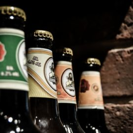 Vai visitar Londres este mês? Confira a semana da cerveja!