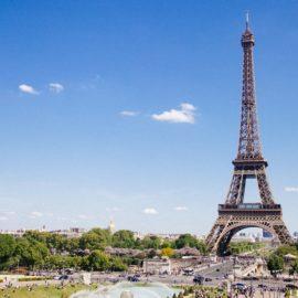Sonha em conhecer Paris? Veja estas curiosidades sobre a cidade-luz!