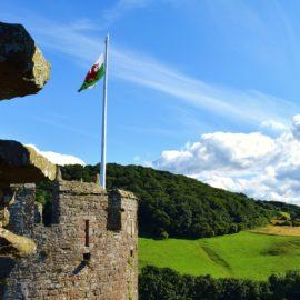 7 Fatos e curiosidades fascinantes sobre o País de Gales