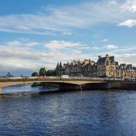 Lago Ness e Inverness: Belos e misteriosos lugares para visitar na Escócia
