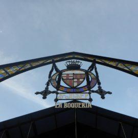 La Boqueria: Conheça um dos maiores mercados de produtos regionais da Europa em Barcelona