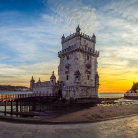 Torre de Belém: Conheça este belíssimo Patrimônio Cultural da Humanidade em Lisboa