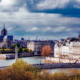 Île de la Cité: Conheça as principais atrações da França através de uma visita ao coração de Paris