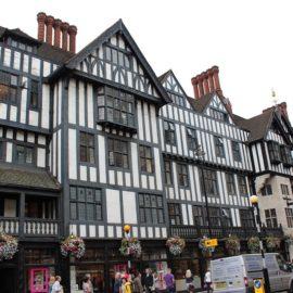 Soho: conheça um pouco mais deste singular bairro de Londres