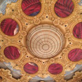 Grande Teatro do Liceu – Conheça a história deste importante monumento histórico de Barcelona