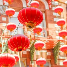 Conheça um pouco da Chinatown de Londres