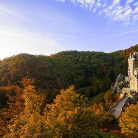 Escócia: um país cheio de encantos