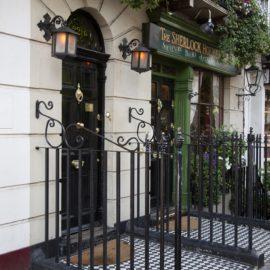 Locais curiosos para visitar em Londres