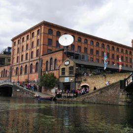 Camden Town: uma Londres musical