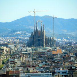 Gaudí: quatro obras do arquiteto em Barcelona