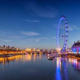 Abril em Londres: dicas de lazer na capital