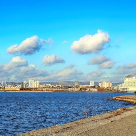 Cardiff: cinco pontos turísticos imperdíveis para visitar