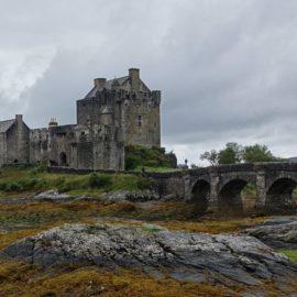 Escócia: Conheça as cidades mais populares desse país