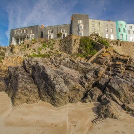 País de Gales: Beleza e Exuberância em um só lugar
