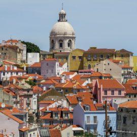 Lisboa: Conheça os melhores pontos turísticos da Capital de Portugal