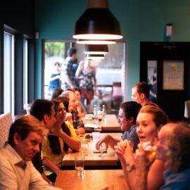 Londres: Confira os melhores restaurantes