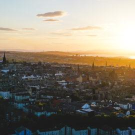 Edimburgo:  Saiba por onde começar sua viagem