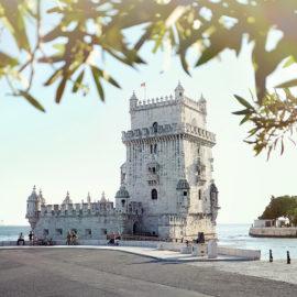 Lisboa: 3 Pontos turísticos para visitar