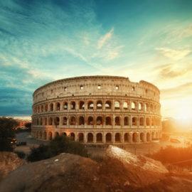 Roma: História e beleza em um só lugar