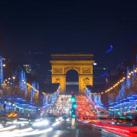 Natal na Europa: conheça e se encante!